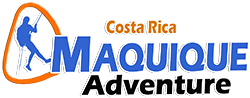 Canyoning  Costa Rica Maquique Adventure | waterfall  rappelling tours